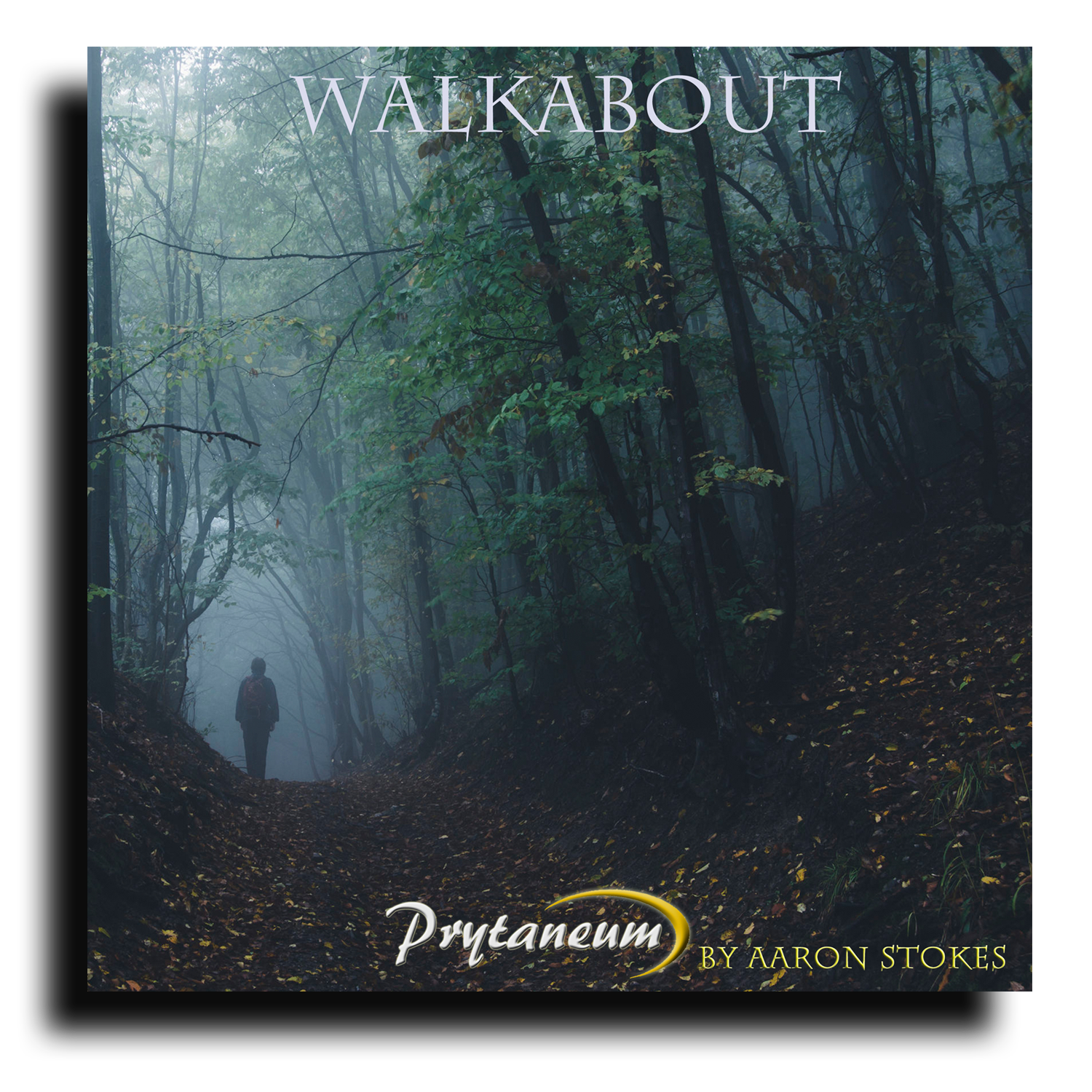 Walkabout CD